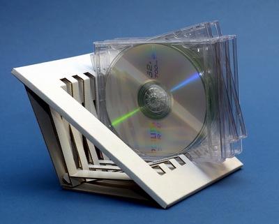 prausedesign cd rack phsp. Black Bedroom Furniture Sets. Home Design Ideas